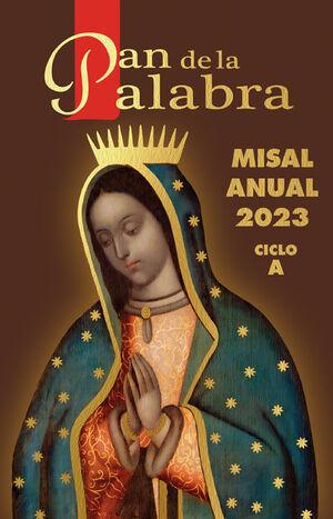 MISAL ANUAL 2020