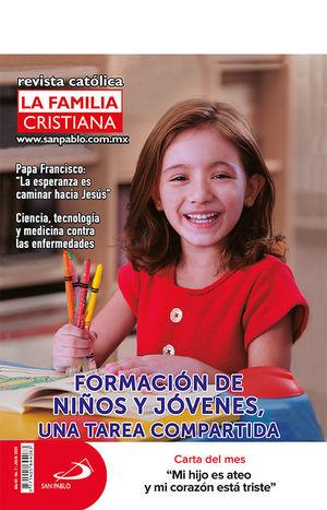 LA FAMILIA CRISTIANA, JULIO 2019