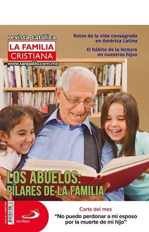 LA FAMILIA CRISTIANA, AGOSTO 2020