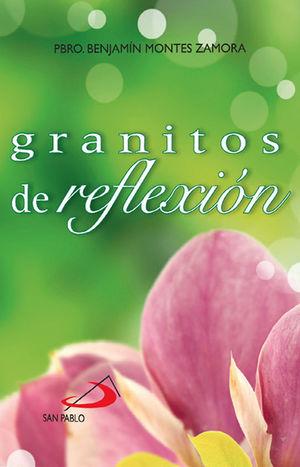 GRANITOS DE REFLEXIÓN 1