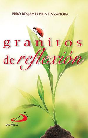 GRANITOS DE REFLEXIÓN 2