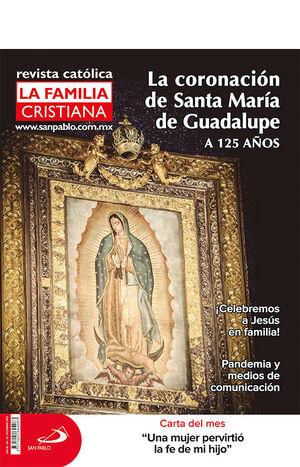 LA FAMILIA CRISTIANA, DICIEMBRE 2020