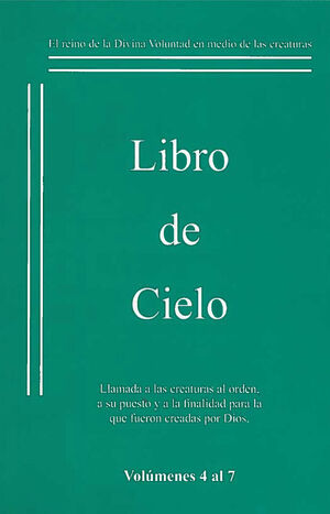 LIBRO DE CIELO, TOMO II