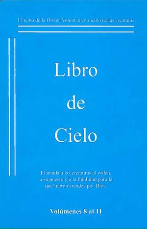 LIBRO DE CIELO, TOMO III