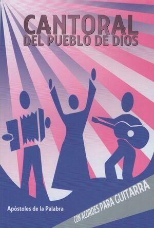 CANTORAL DEL PUEBLO DE DIOS