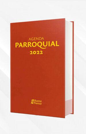 AGENDA PARROQUIAL 2022