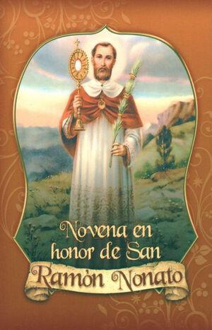 NOVENA EN HONOR A SAN RAMÓN NONATO
