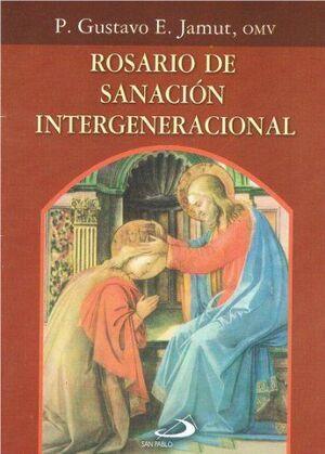 ROSARIO DE SANACIÓN INTERGERACIONAL