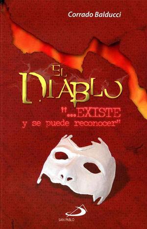 EL DIABLO...EXISTE Y SE PUEDE RECONOCER