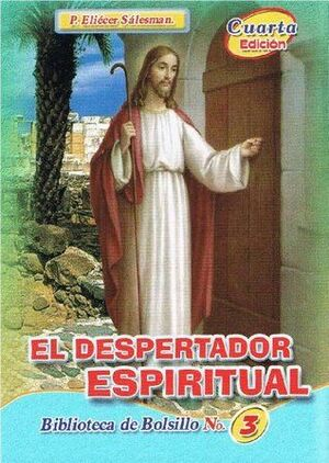 EL DESPERTADOR ESPIRITUAL