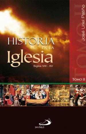 HISTORIA DE LA IGLESIA TOMO III