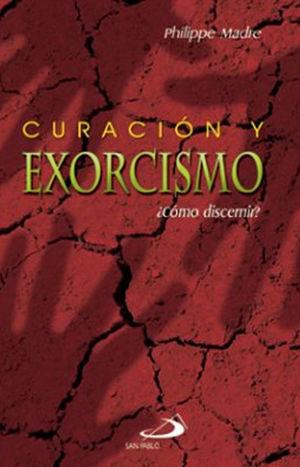 CURACIÓN Y EXORCISMO