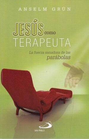 JESÚS COMO TERAPEUTA