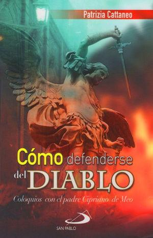 COMO DEFENDERSE DEL DIABLO