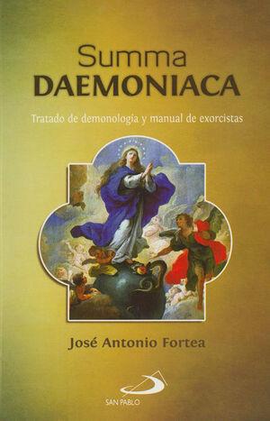 SUMMA DAEMONIACA
