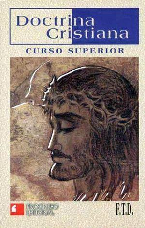 DOCTRINA CRISTIANA CURSO SUPERIOR