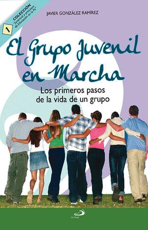 EL GRUPO JUVENIL EN MARCHA