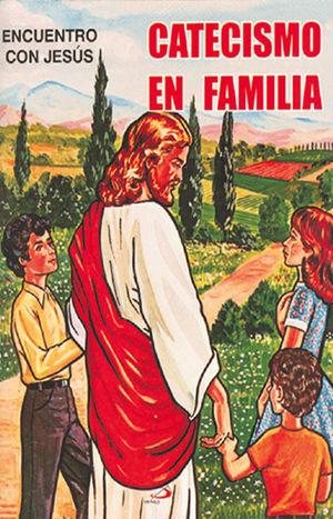 CATECISMO EN FAMILIA