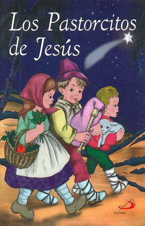 LOS PASTORCITOS DE JESÚS