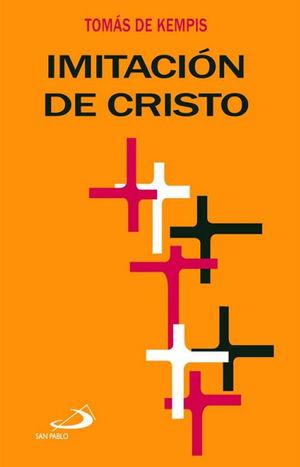 IMITACIÓN DE CRISTO, RÚSTICA