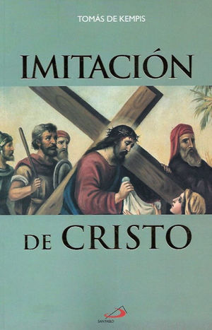 IMITACION DE CRISTO / LETRA GRANDE