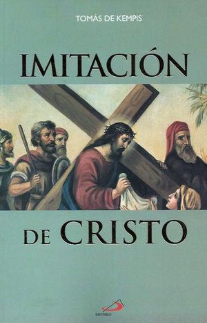 IMITACIÓN DE CRISTO, LETRA GRANDE