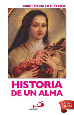 HISTORIA DE UN ALMA, NUEVA EDICIÓN