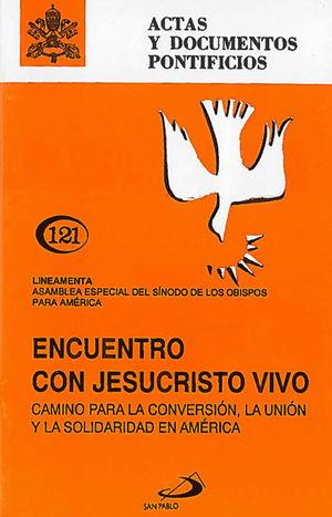 ENCUENTRO CON JESUCRISTO VIVO (121)