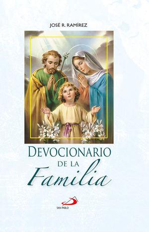 DEVOCIONARIO DE LA FAMILIA