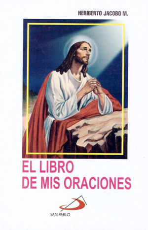 EL LIBRO DE MIS ORACIONES (PLÁSTICO)