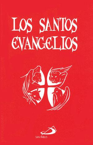 LOS SANTOS EVANGELIOS, BOLSILLO