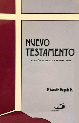 NUEVO TESTAMENTO (RCA) MORADO