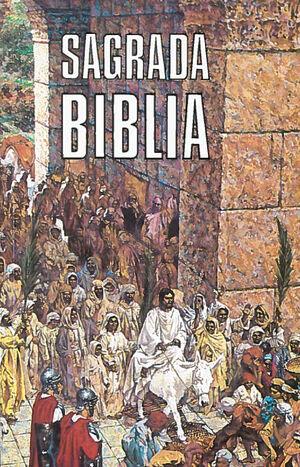 SAGRADA BIBLIA (MICA)