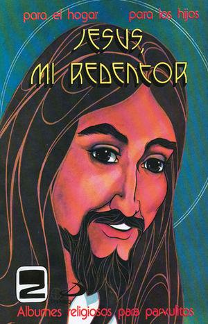 JESÚS MI REDENTOR