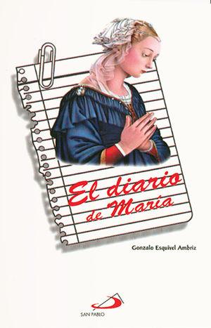 EL DIARIO DE MARÍA