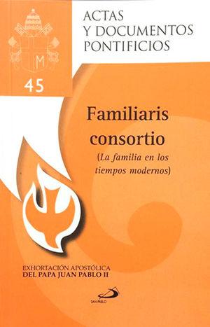 LA FAMILIA EN LOS TIEMPOS MODERNOS (45)