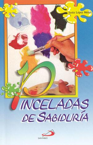 PINCELADAS DE SABIDURÍA
