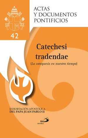 LA CATEQUESIS EN NUESTRO TIEMPO (42)