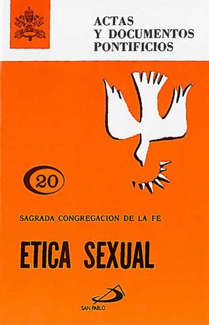 ÉTICA SEXUAL (20)