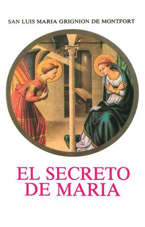 EL SECRETO DE MARÍA