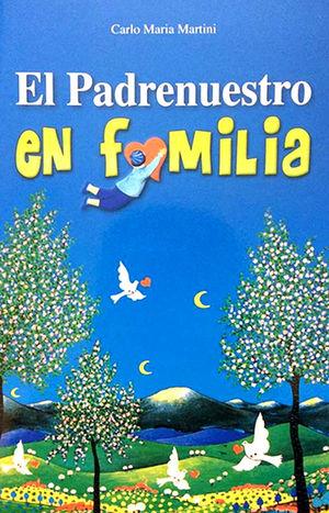 EL PADRENUESTRO EN FAMILIA