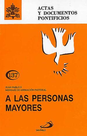 A LAS PERSONAS MAYORES (137)