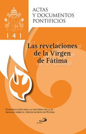 LAS REVELACIONES DE LA VIRGEN DE FÁTIMA (141)