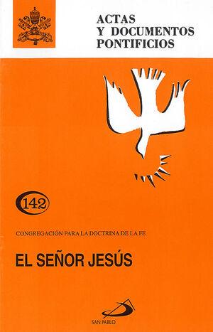EL SEÑOR JESÚS (142)