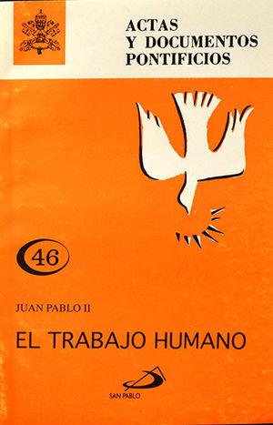 EL TRABAJO HUMANO (46)