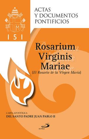 EL ROSARIO DE LA VIRGEN MARÍA (151)