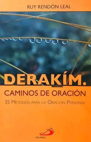 DERAKIM  CAMINOS DE ORACION