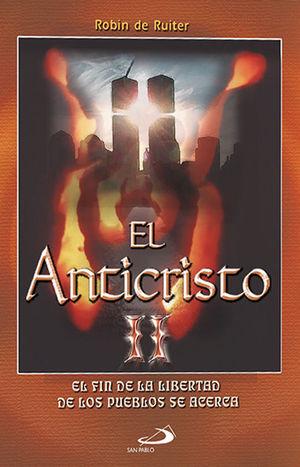 EL ANTICRISTO II