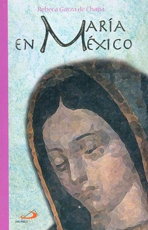 MARÍA EN MÉXICO