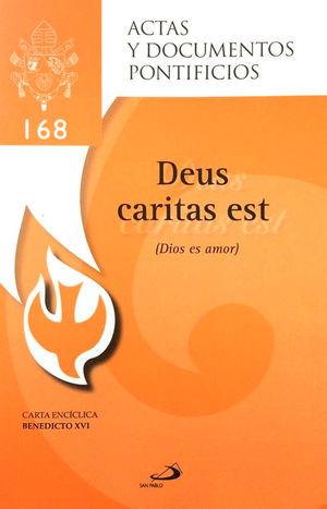 DIOS ES AMOR (168)